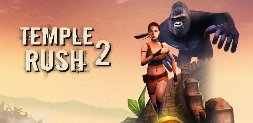 Temple Rush 2