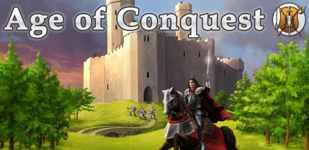Age of Conquest North America