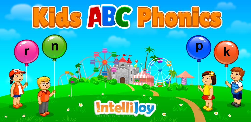 Kids ABC Phonics