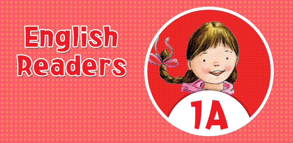 English Readers 1A