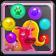 Bubbles and unicorns 2