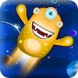 Doodle Alien Jump