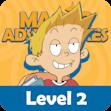 Magic Adventures 2 Magic Land