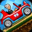 Angry Gran Hill Racing Car