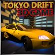 Tokyo Drift 3D Street Racer