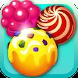 Candy Bubble Splash 2