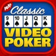 Video Poker Classic Jacks or Better By AMP