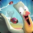 Go Home, Pigeon ! - Bird Run