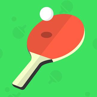 Table Tennis Shots