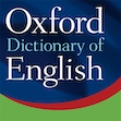 Oxford Dictionary of English (
