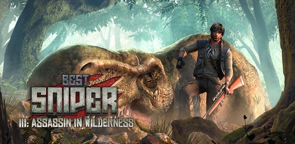 Best Sniper III: Assassin in Wilderness