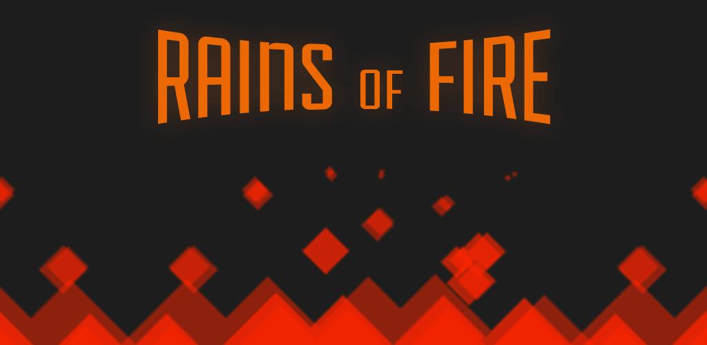 Rains of Fire