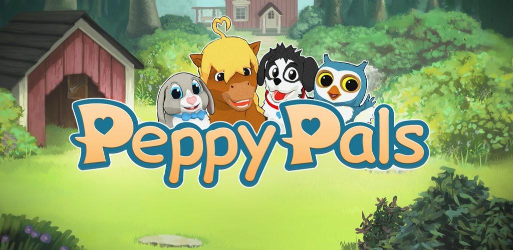 Peppy Pals Farm