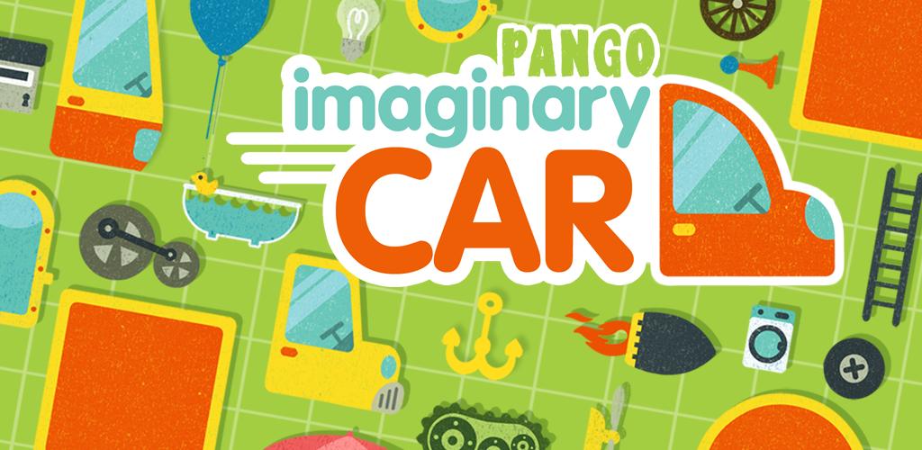 Pango Imaginary Car