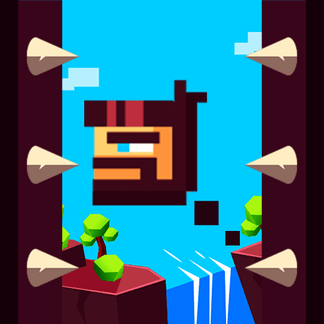 Jumpy The First Jumper